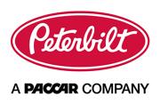 Peterbilt Motors Company Logo